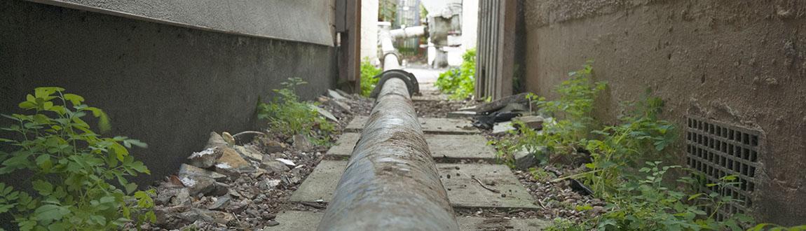 concrete pump hire london