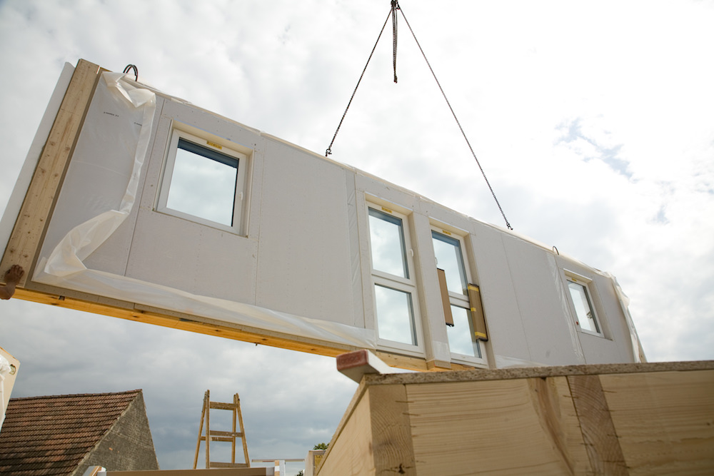 Prefabricated Houses - Is This the Future of UK Housing?